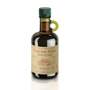 Aceto di vino Rosata