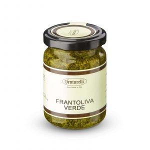 Patè di olive verdi Frantoliva