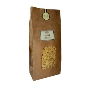 Venturelli - Gigli pasta with wheat germ gr.500
