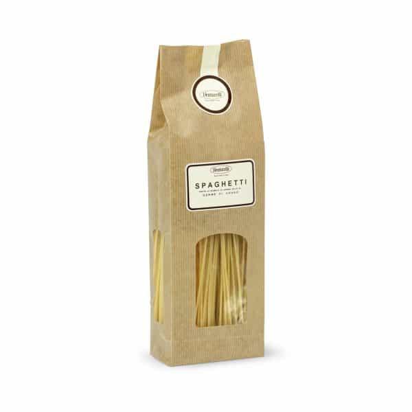 Spaghetti Germe di Grano