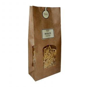 Venturelli - Busiate pasta with wheat germ