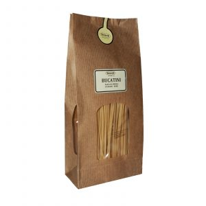 Venturelli - Bucatini pasta with wheat germ gr.500